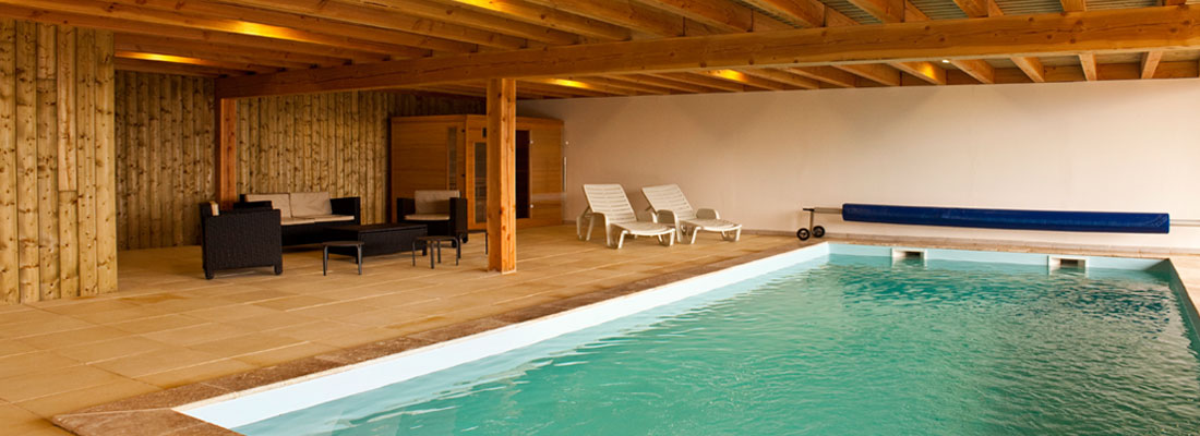 Sauna piscine for Sauna piscine paris